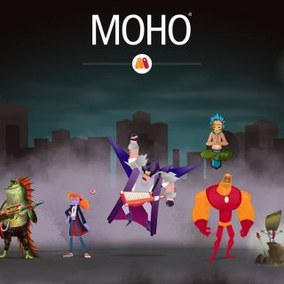 Smith Micro Moho Pro Crack 13.5.1+ Activation Key Free Download 2021