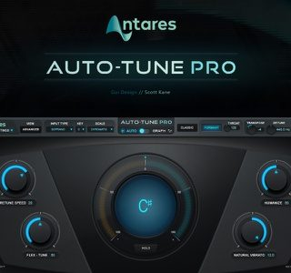 Antares AutoTune Pro Crack 9.2.1 With Activation Key Download 2021