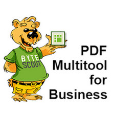 ByteScout PDF Multitool Crack 12.1.7.4202 with Serial Key [Latest] 2021