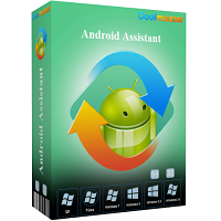 Coolmuster Android Assistant Crack 4.10.33 Full Download {2021}