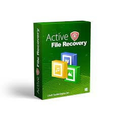 Active File Recovery Crack 21.0.2 + Serial Key Download [Latest]